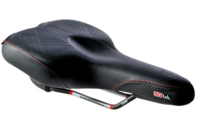 602 Active Trekking Saddle