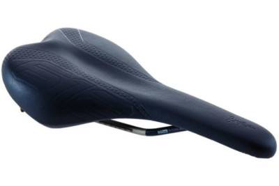 612 Race TiTube Saddle