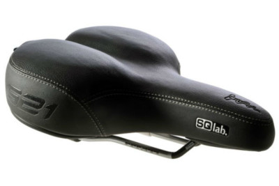 621 Active City/Comfort Saddle