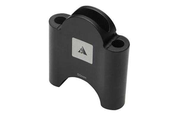 Aerobar Bracket Riser Kit - 50mm | Profile Design