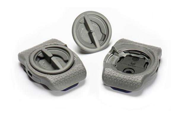 Ultra Light Action Walkable Cleats | Speedplay