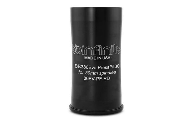 BBInfinite Bottom Bracket - EV86